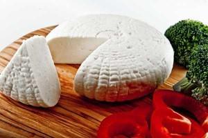 Адыгейский сыр 1