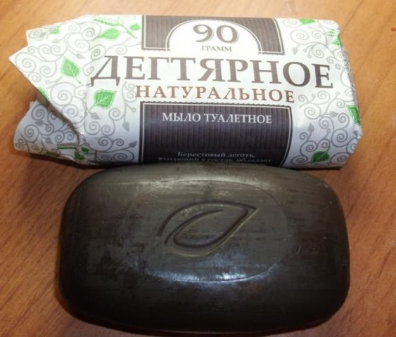 право дегтерное мыло для чено будет удален