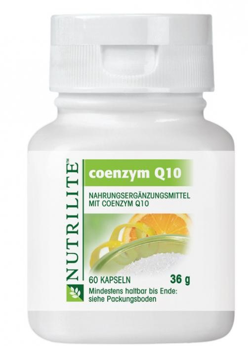 coenzyme q10 s role in the treatment Coenzyme q10 is an important factor in mitochondrial respiration primary and secondary deficiencies of coenzyme q10 result in a number of the statin medications routinely result in lower coenzyme q10 levels in the serum some studies have also shown reduction of coenzyme q10 in muscle tissue.