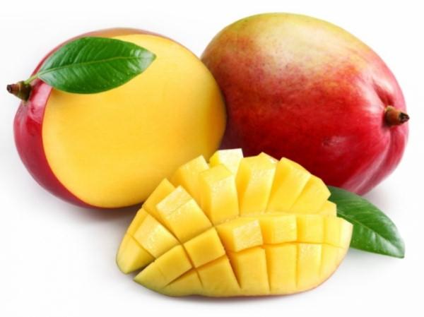 Чем полезно манго для женщин