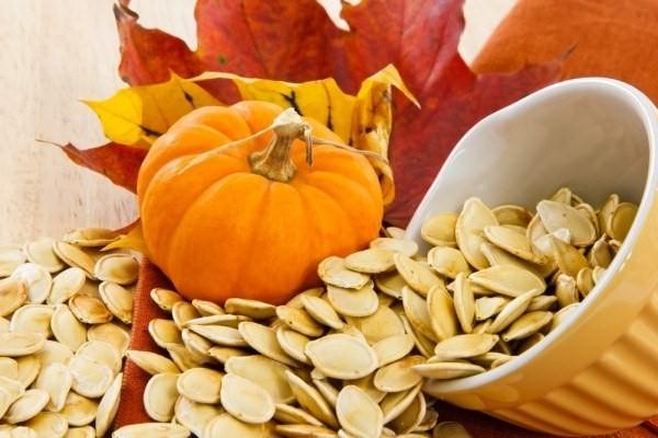 Как принимать семена тыквы при заболевании предстательной железы