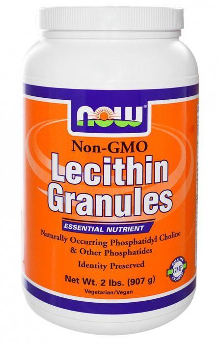 Лецитин в косметике это