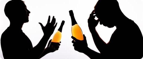 Вредные привычки человека: алкоголь 35