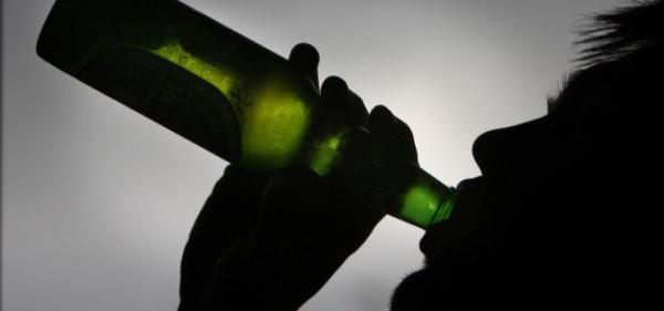 Вредные привычки человека: алкоголь 169