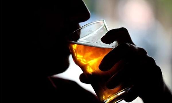 Вредные привычки человека: алкоголь 17